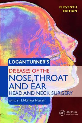 Image of Logan Turner's Diseases Of The Nose Throat And Ear Head And Neck Surgery