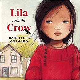 Image of Lila And The Crow