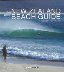 Image of Good New Zealand Beach Guide : North Island