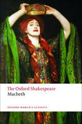 Image of Macbeth : Oxford World's Classics