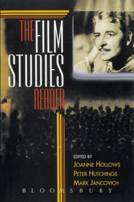 Image of Film Studies Reader