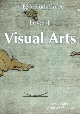 Image of Visual Arts : Level 1 Study Guide