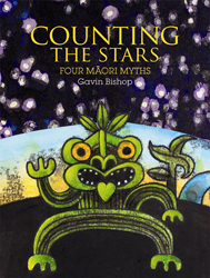 Image of Counting The Stars : Four Maori Myths
