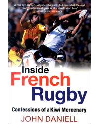 Image of Inside French Rugby