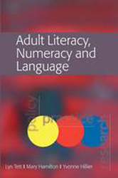 Image of Adult Literacy Numeracy & Language Policy Practice & Research