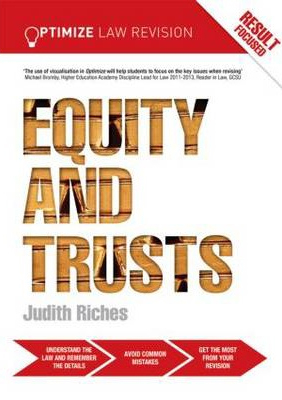Image of Optimize Equity And Trusts