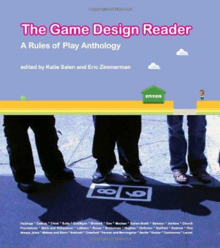 Image of Game Design Reader A Rules Of Play Anthology