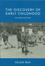Image of The Discovery Of Early Childhood
