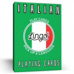 Image of Italian Playing Cards