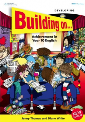 Image of Building On Achievement In Year 10 English : Developing