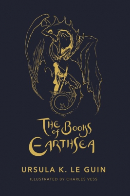 Image of The Books Of Earthsea