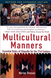 Image of Multicultural Manners Essential Rules Of Etiquette For The 21st Century