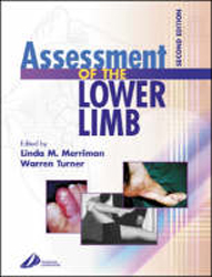 Image of Assessment Of The Lower Limb