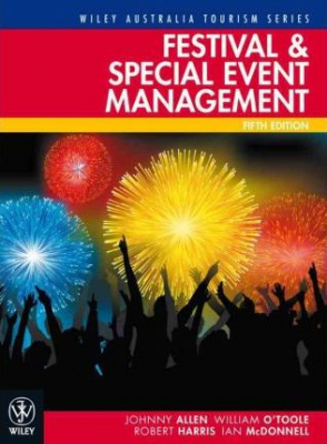 Image of Festival & Special Event Management