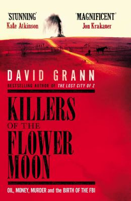Image of Killers Of The Flower Moon