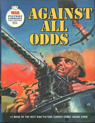 Against All Odds 12 More Of The Best War Picture Library Comic Books
