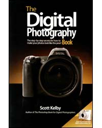 Image of Digital Photography Book