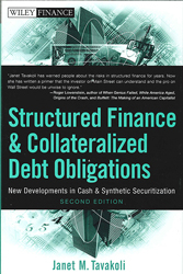 Image of Structured Finance & Collateralized Debt Obligations New Developments In Cash & Synthetic Securitization