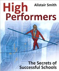 Image of High Performers The Secrets Of Successful Schools