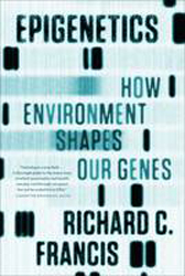 Image of Epigenetics : How Environment Shapes Our Genes