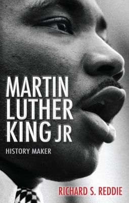 Image of Martin Luther King Jr : History Maker
