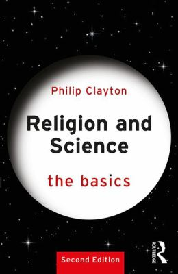 Image of Religion And Science : The Basics