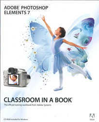 Image of Adobe Photoshop Elements 7 Classroom In A Book