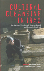 Image of Cultural Cleansing In Iraq