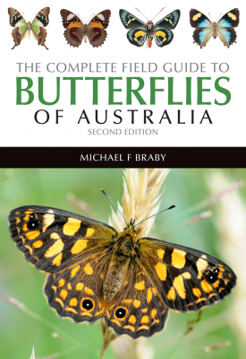 Image of The Complete Field Guide To The Butterflies Of Australia