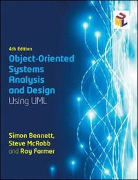 Image of Object Oriented Systems Analysis And Design