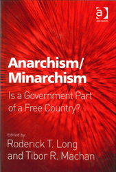Anarchism Minarchism Is A Government Part Of A Free Country