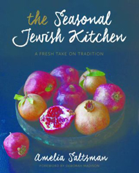 Image of Seasonal Jewish Kitchen : A Fresh Take On Tradition