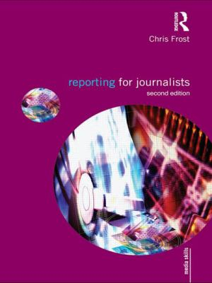 Image of Reporting For Journalists