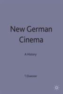 Image of New German Cinema : A History