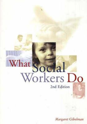 Image of What Social Workers Do