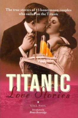 Image of Titanic Love Stories