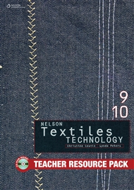 Image of Textiles Technology