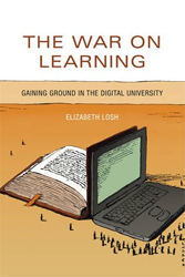 Image of War On Learning Gaining Ground In The Digital University