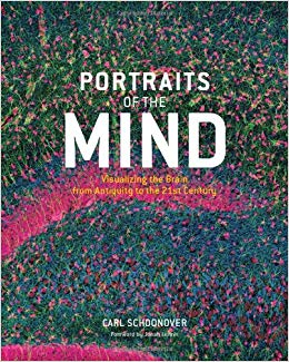 Image of Portraits Of The Mind : Vizualizing The Brain From Antiquityto The 21st Century
