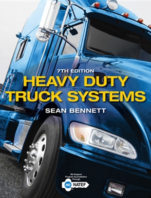 Image of Heavy Duty Truck Systems