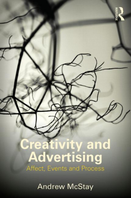 Image of Creativity And Advertising : Affect Events And Process