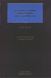 Image of Restrictive Covenants Under Common & Competition Law