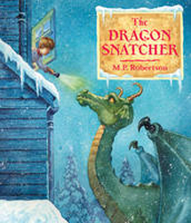 Image of Dragon Snatcher