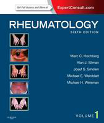 Image of Rheumatology : 2 Volume Set