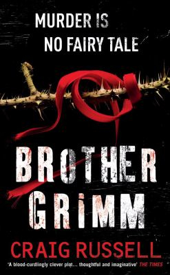 Image of Brother Grimm