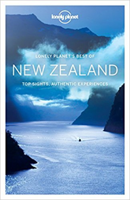 Image of Best Of New Zealand : Lonely Planet