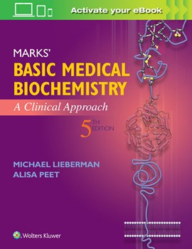 Image of Marks' Basic Medical Biochemistry : A Clinical Approach
