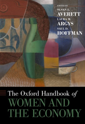 Image of The Oxford Handbook Of Women And The Economy