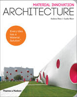 Image of Material Innovation : Architecture