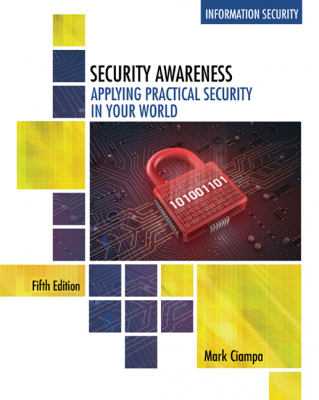Image of Security Awareness : Applying Practical Security In Your